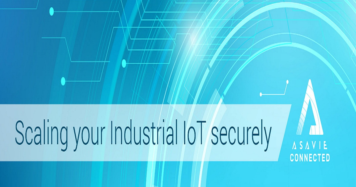 Scaling your Industrial IoT Securely