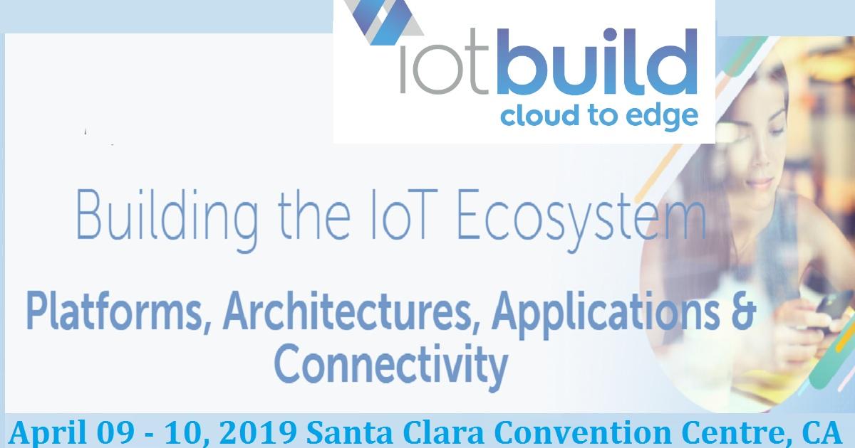 IoT build cloud to edge