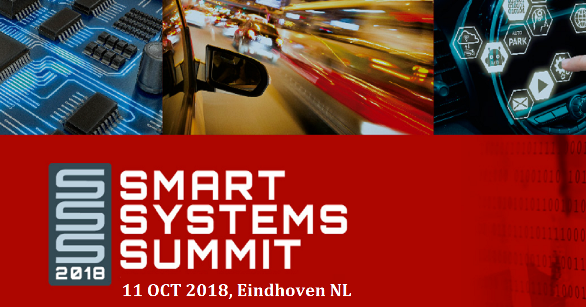 Smart Systems Industry Summit