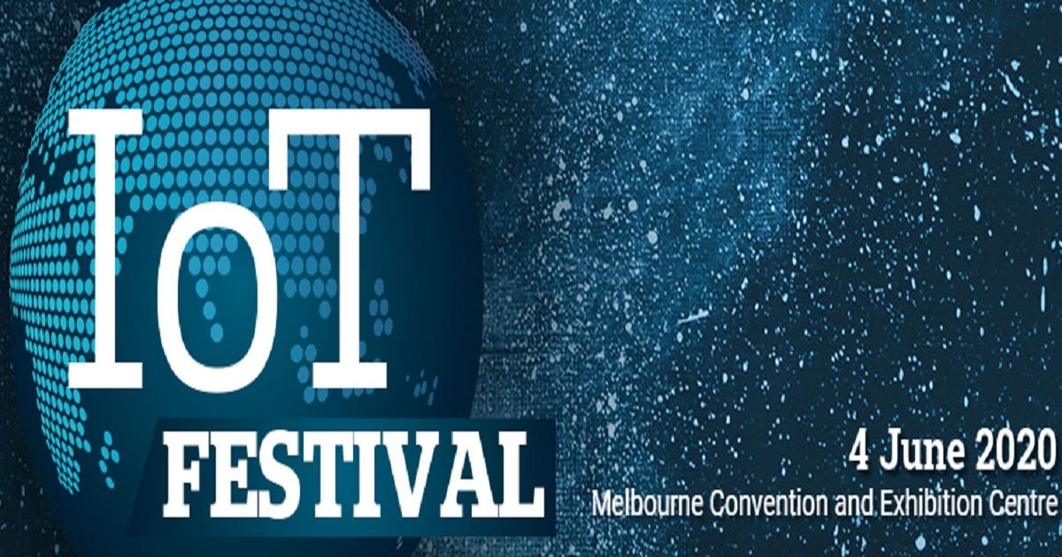 2021 IoT Festival