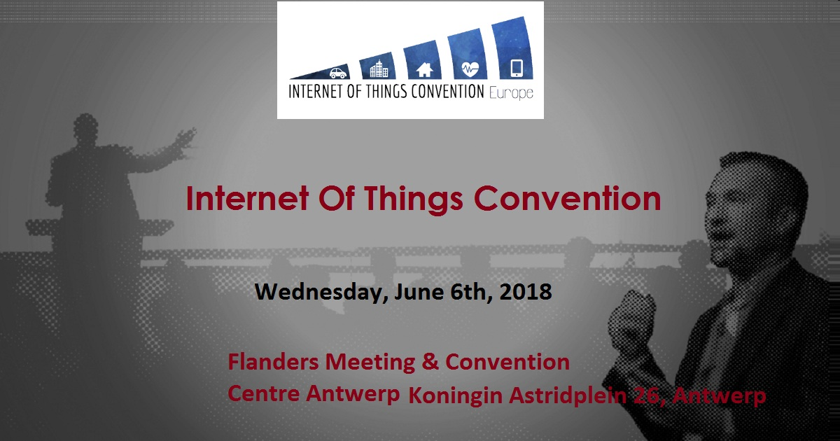 Internet Of Things Convention