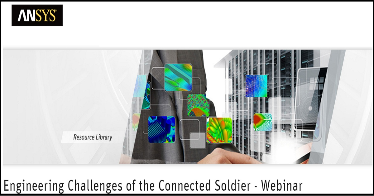 Engineering Challenges of the Connected Soldier
