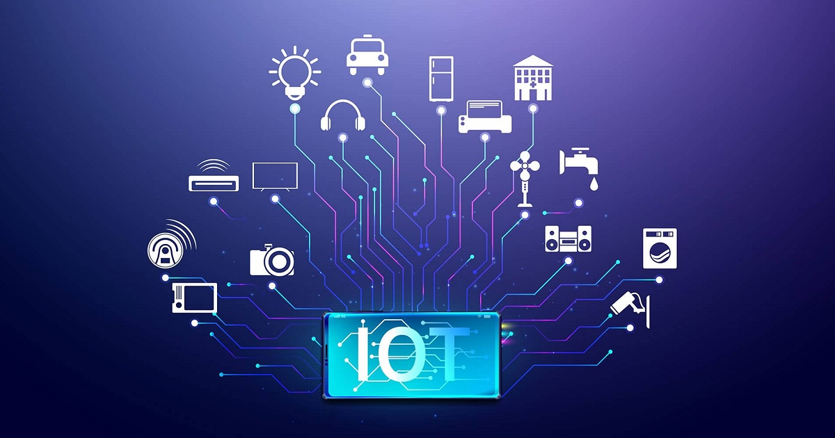 IoT Connectivity: Wifi vs. Bluetooth vs. Everything Else