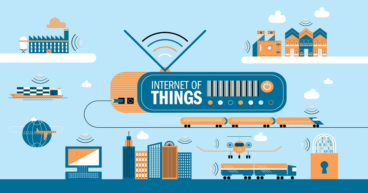 Top 10 IoT technologies for 2017 and 2018