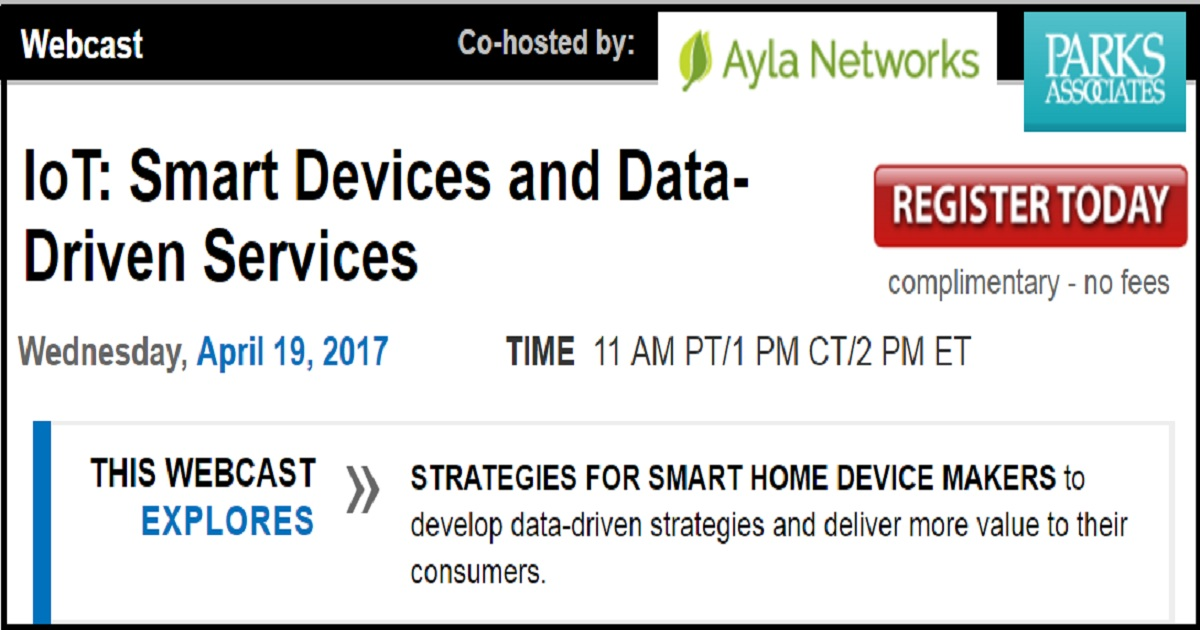 IoT: Smart Devices and Data-Driven Services