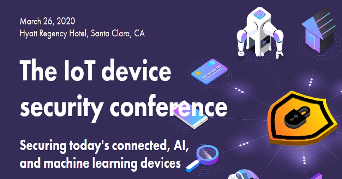 IoT Device Security Conference