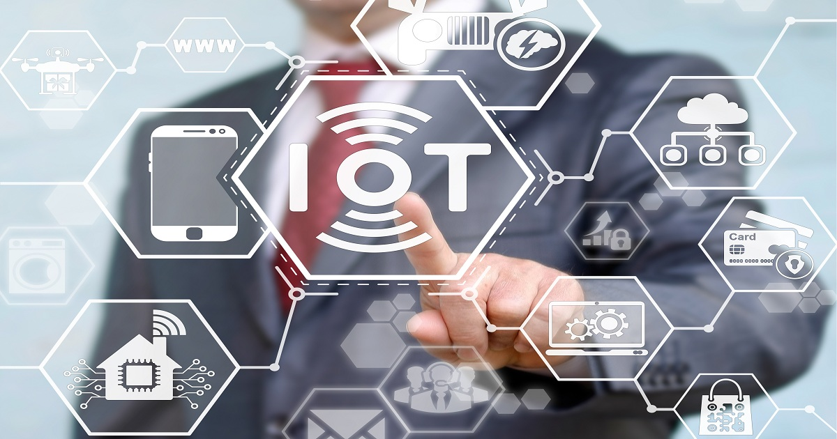 Armageddon now or later? Industrial IoT is the new battleground as cyberwar heats up