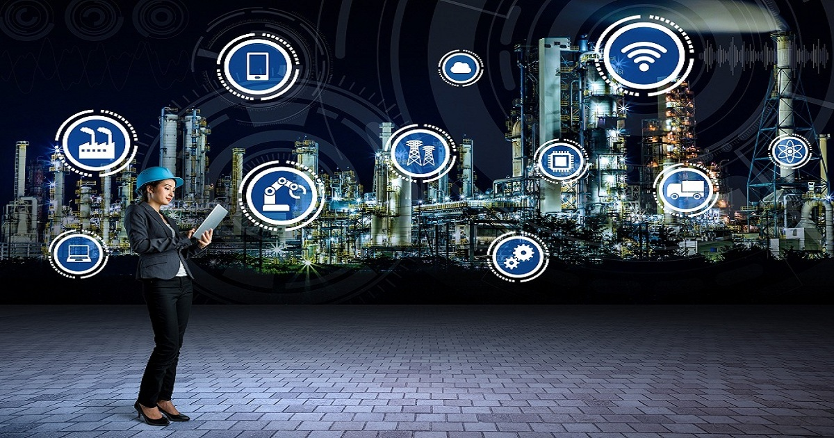 What's Ahead for the IoT in 2020