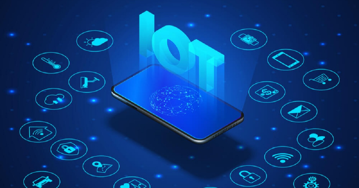 By 2026, there will be 23 Billion IoT Connections, Presenting New Threat Vectors and Generating US$16 Billion in IoT Security Revenue