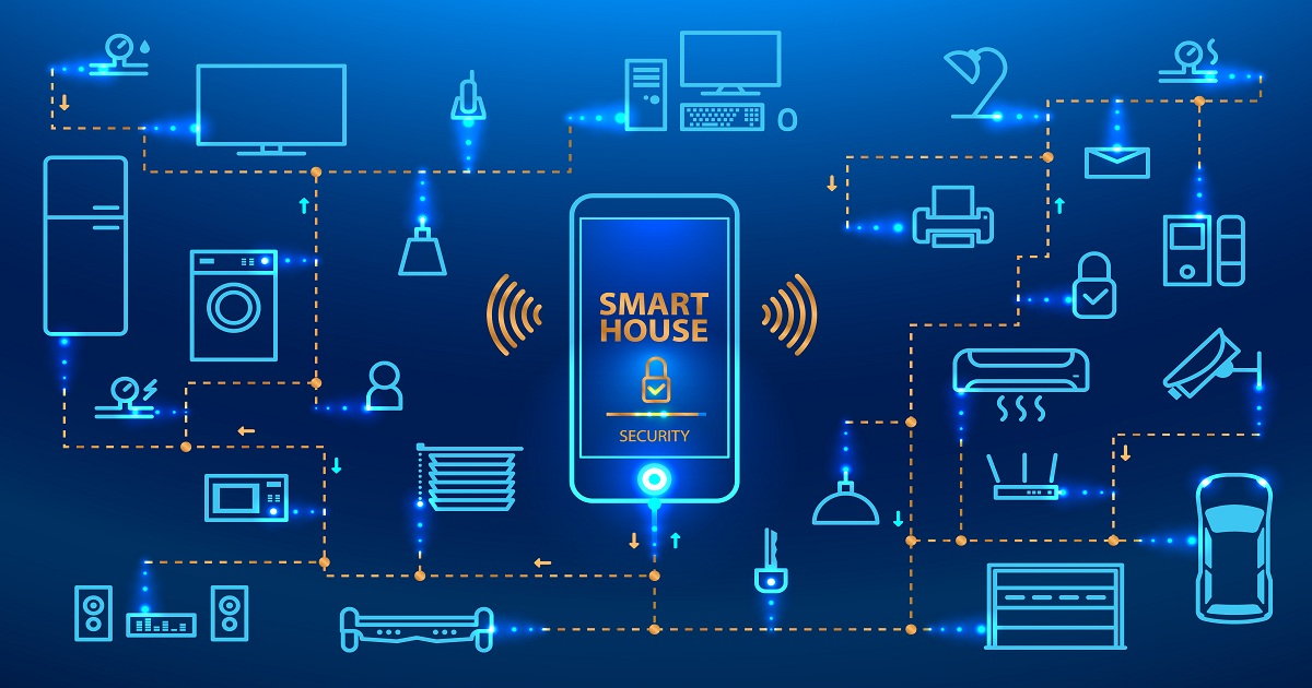 Caregiving Technology: Integration with IoT