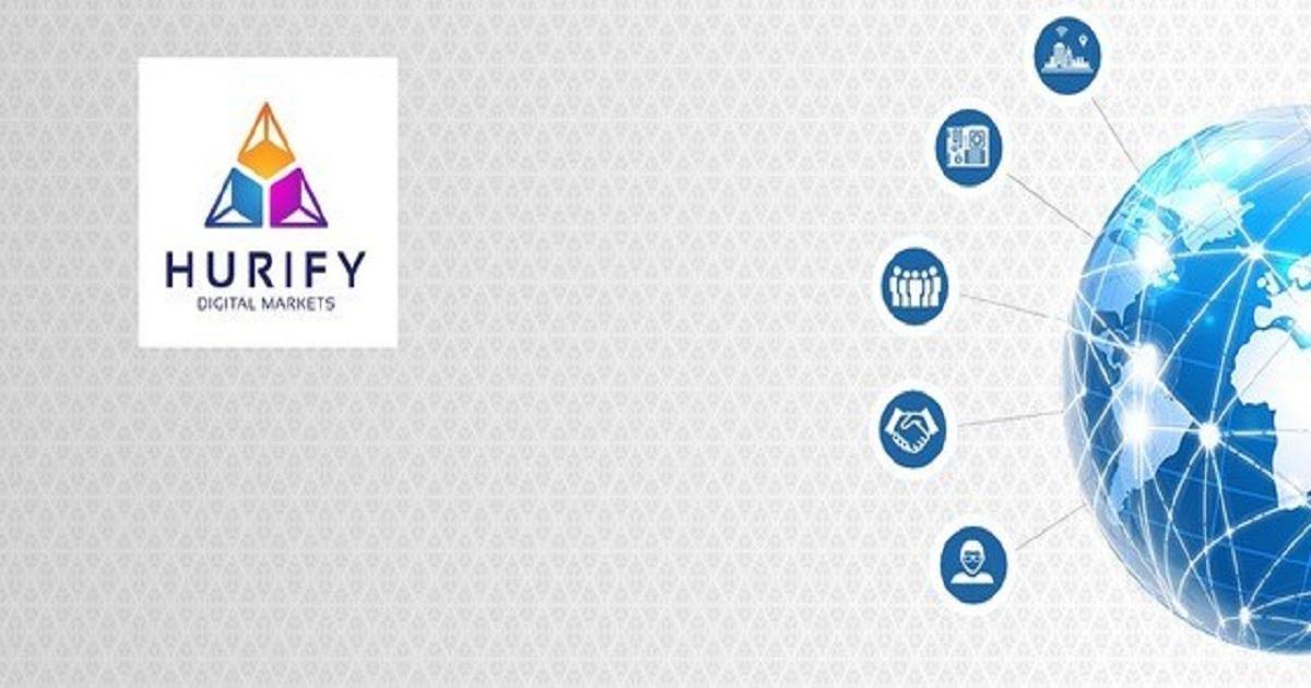 Hurify launches IOT Blockchain Consulting Services & IOTBlockchain-Ethereum-SDK