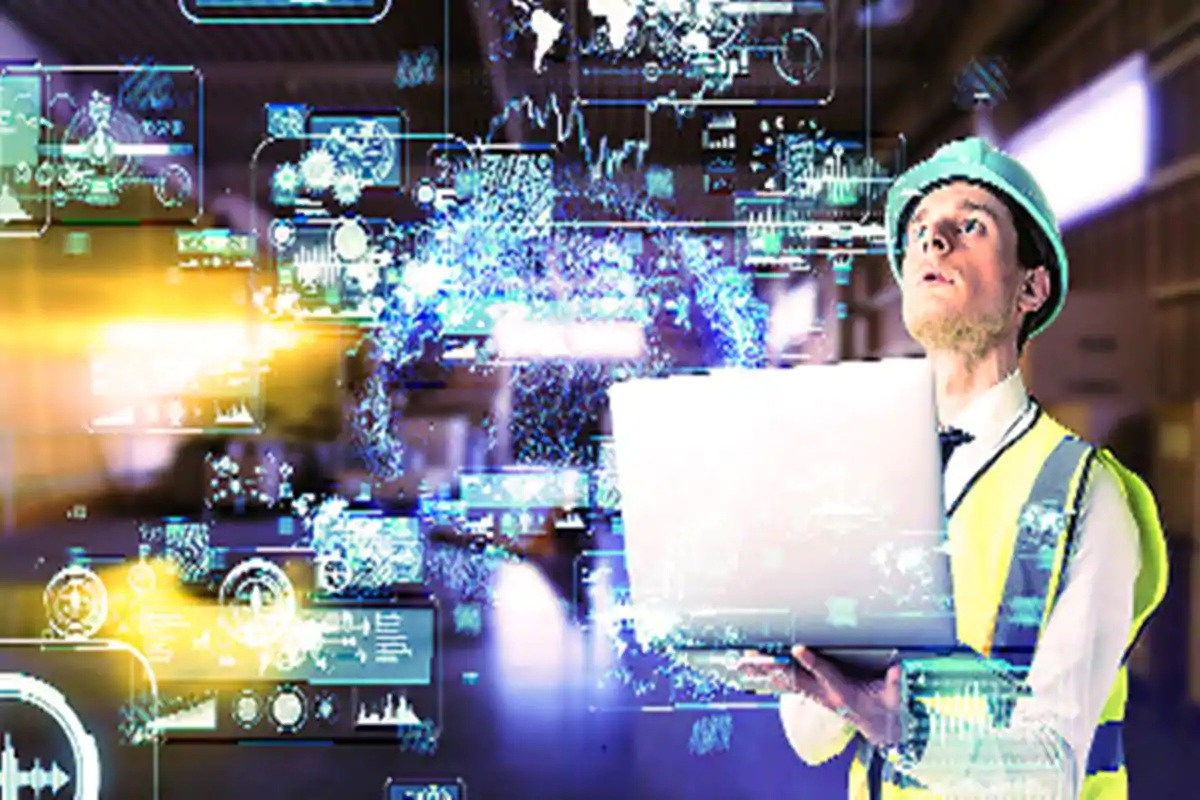 IoT: Industries bet big on the power of connectivity