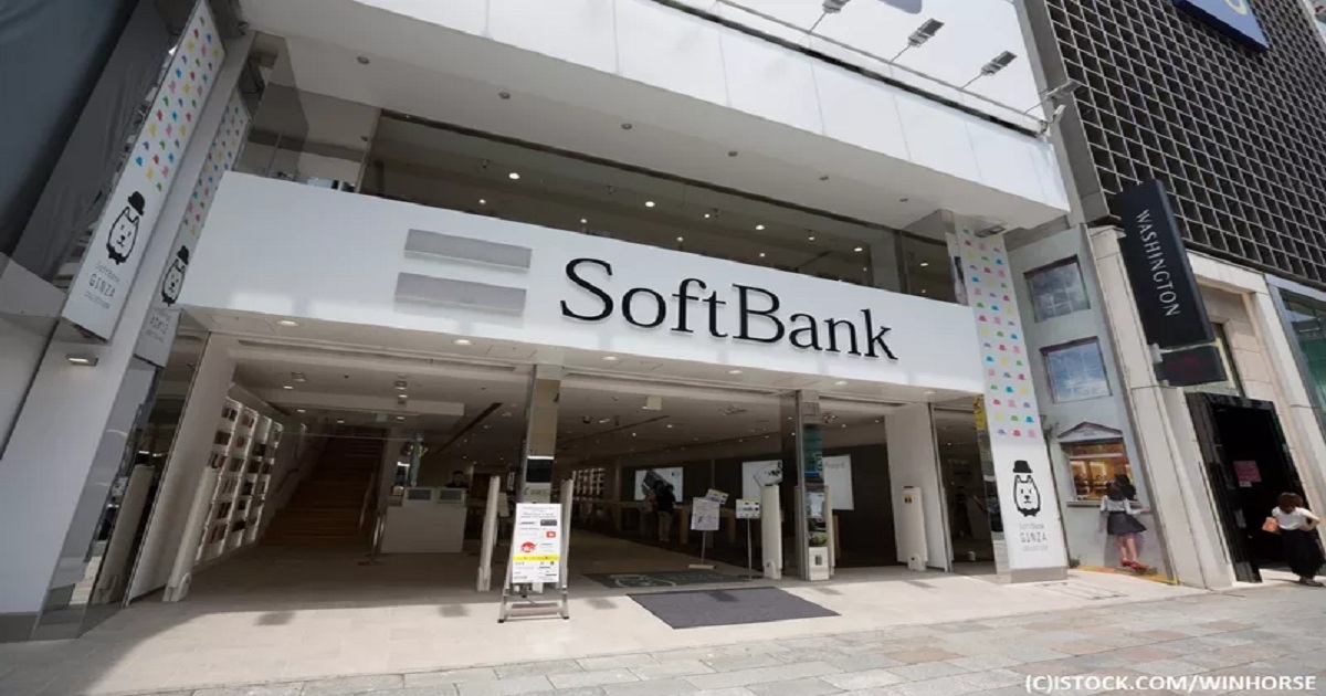 SoftBank continues spending spree with $35m investment in IoT analytics platform