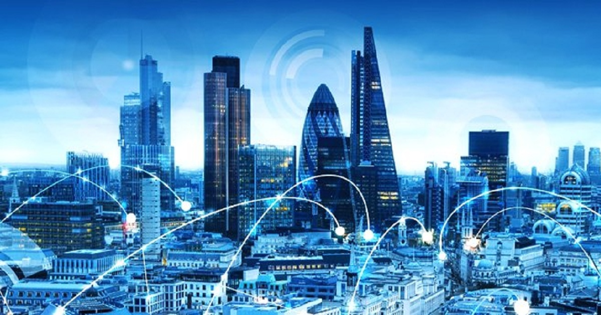 O2 Business Launches Suite of IoT Safeguarding Solutions for Businesses