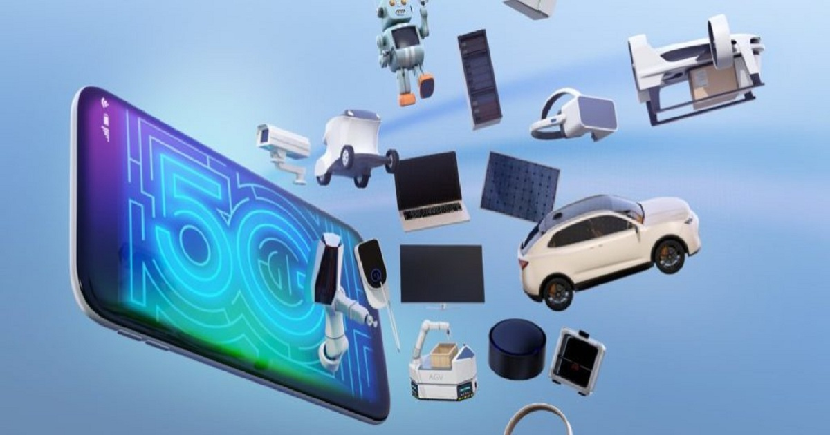 5G and IoT – how to deal with data expansion as you scale