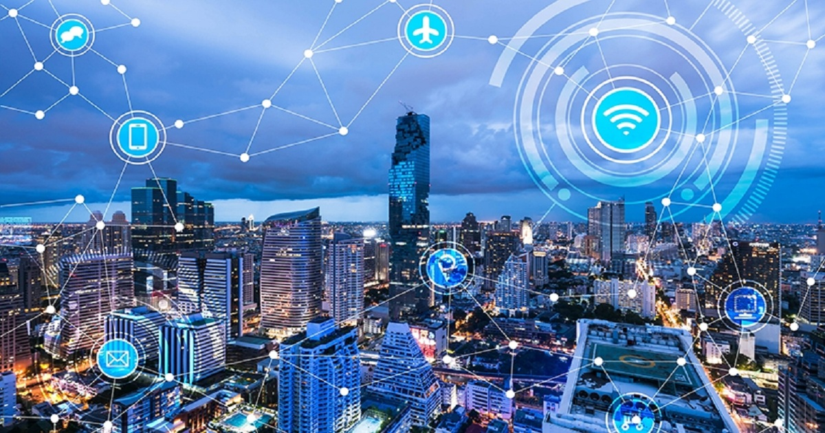 eBook: An IOT guide for business leaders