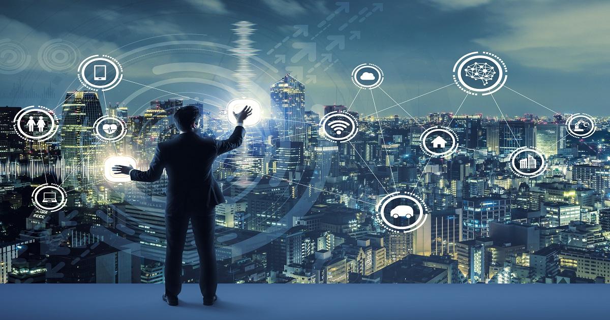 Success of smart cities depends on citizen engagement, says Gartner