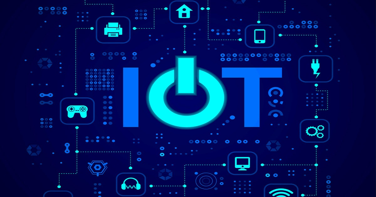Over 90% of data transactions on IoT devices are unencrypted