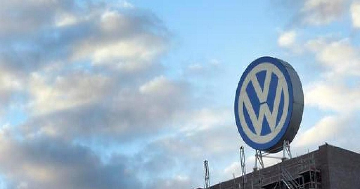 Volkswagen Chooses Amazon Web Services for Factory IoT