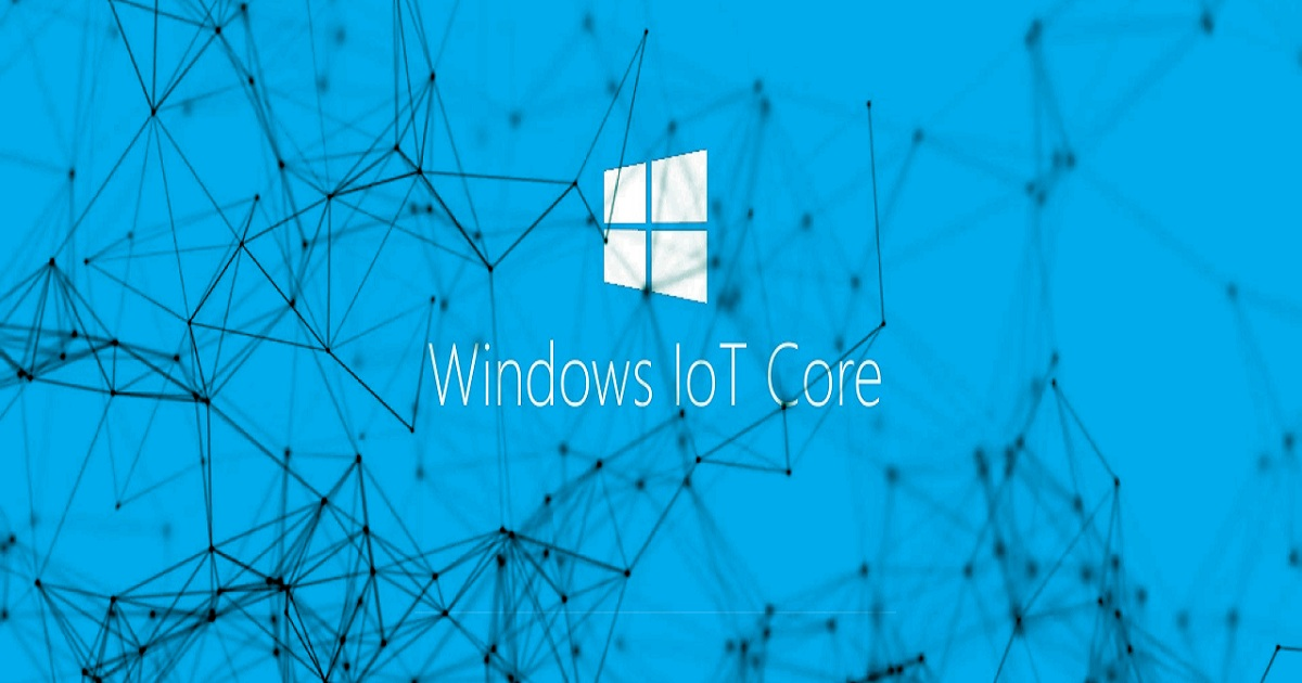 Windows IoT Core Test Interface Lets Attackers Take Over Devices