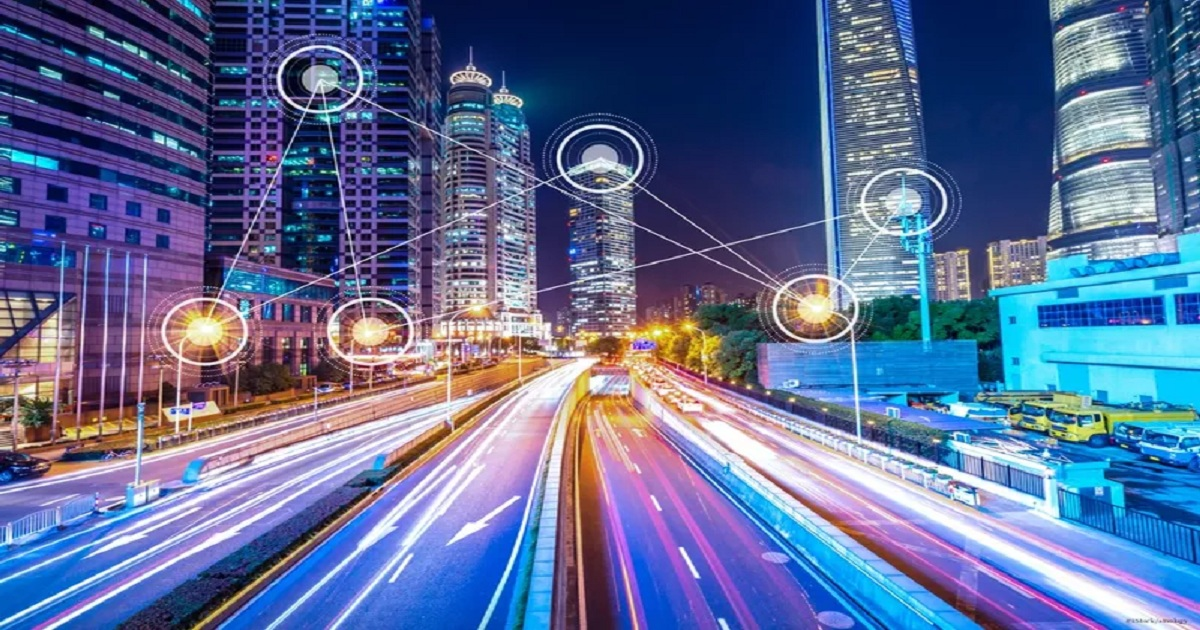 Opinion: The smart tech that will power smart cities
