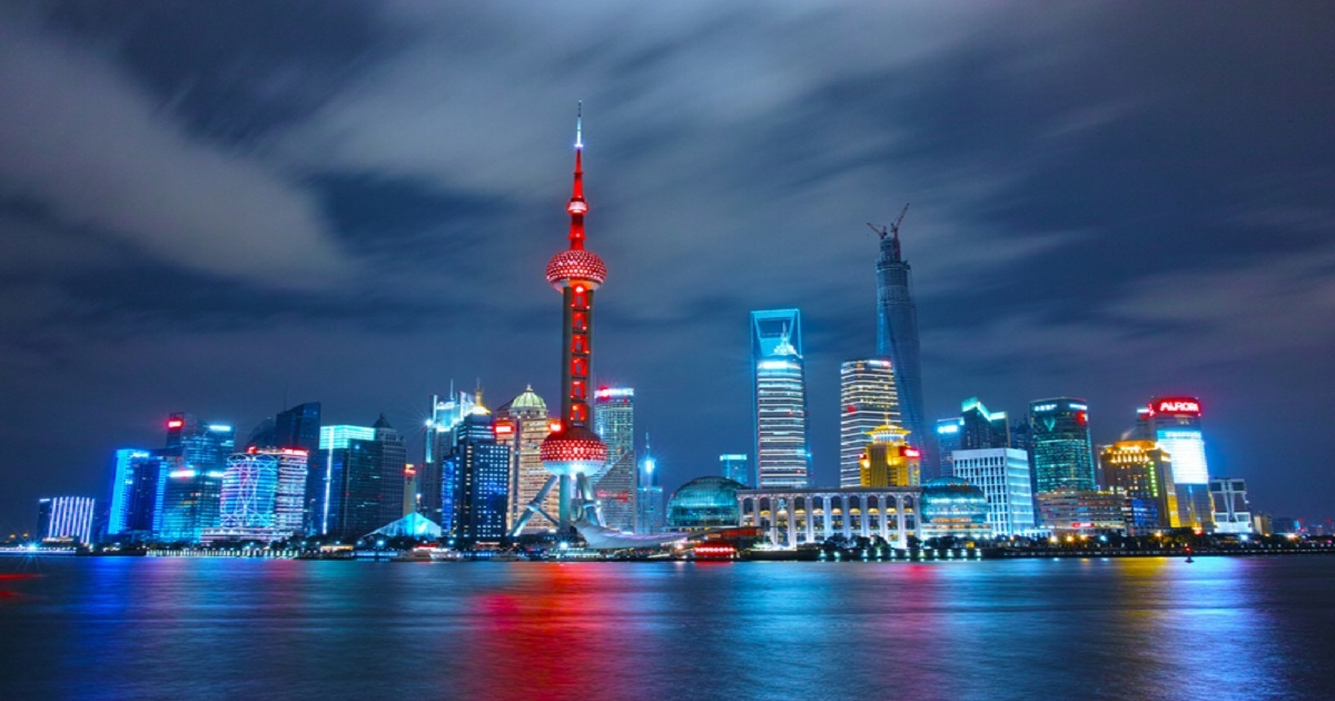 Microsoft Launches Asia's Largest AI And IoT Lab In Shanghai