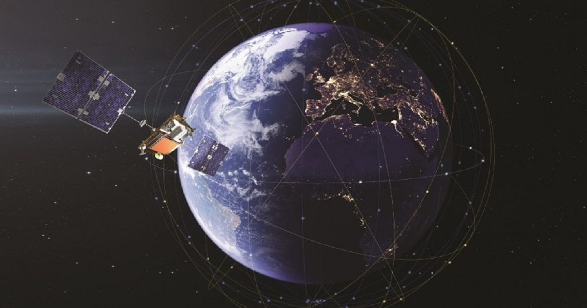 Satellites could claim larger share of booming IoT market