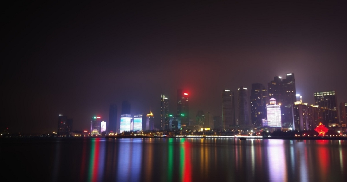 Ericsson and China Unicom Announce 5G Smart Harbor at the Port of Qingdao