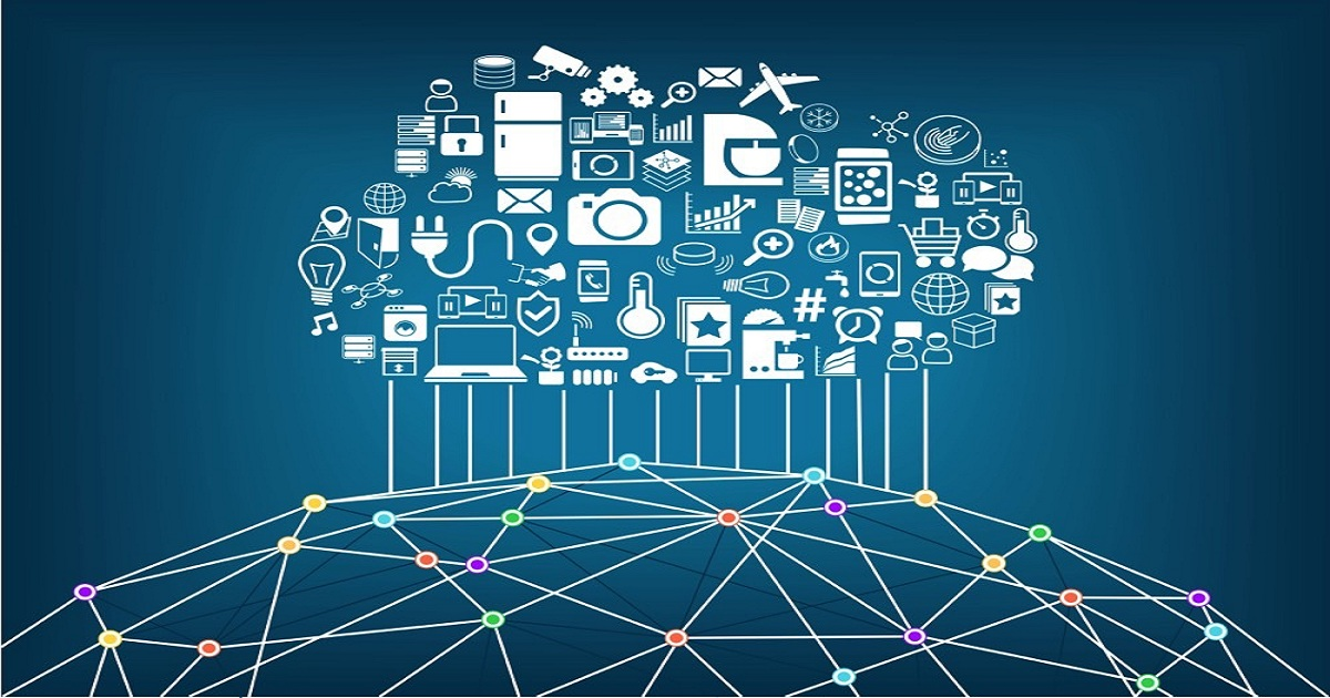 Global IoT spending to hit $772 billion in 2018, says IDC