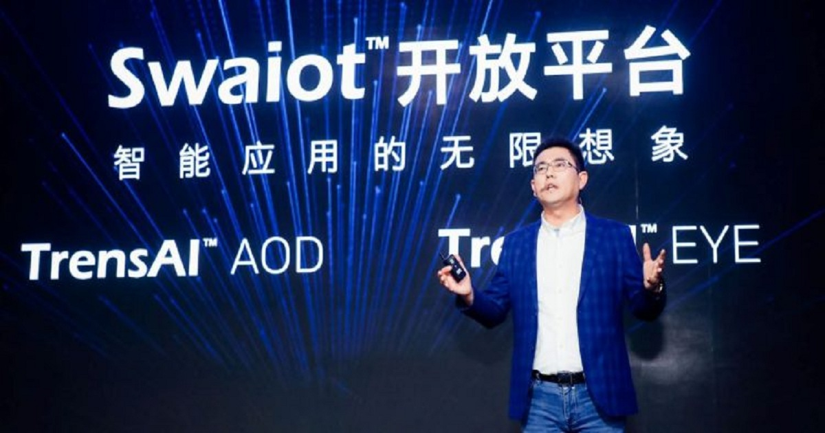 Is big-screen AIoT the future of TV? China's Skyworth is betting on it