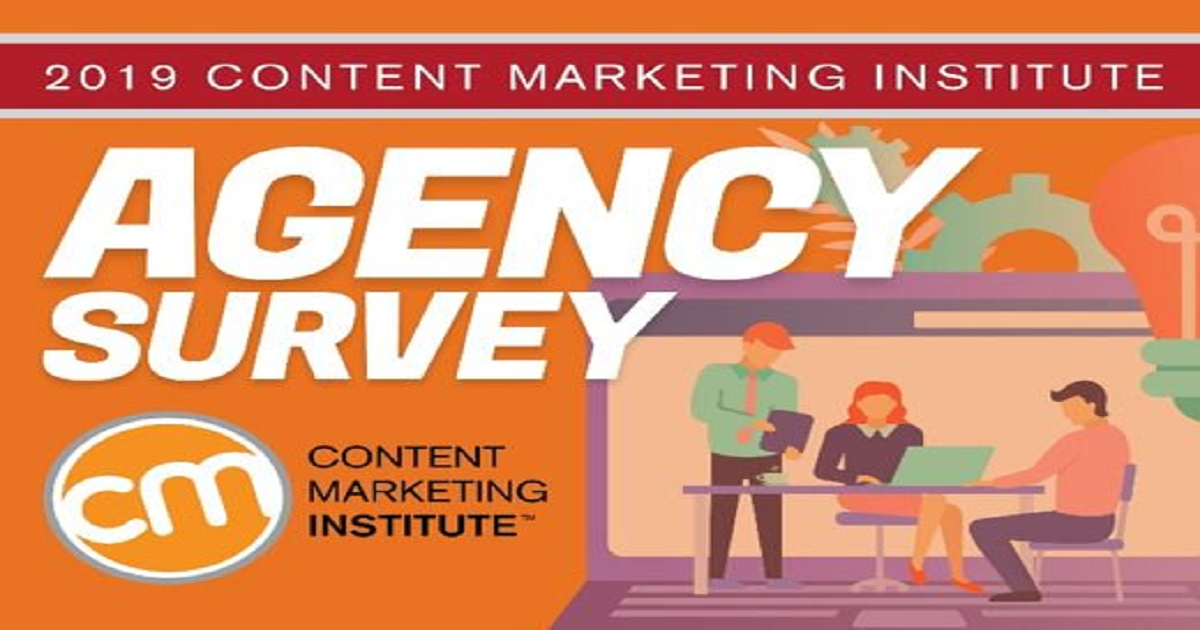 Agencies See Growth in Content Marketing Business