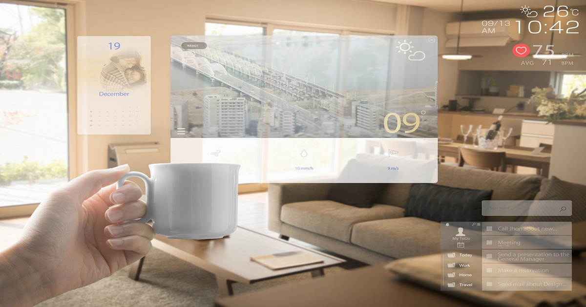 HOW IOT IS SHAPING THE FUTURE OF HOME AUTOMATION INDUSTRY