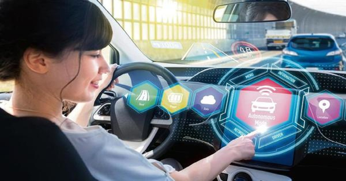 Shifting clouds: Artificial intelligence and IoT make edge computing the new buzzword