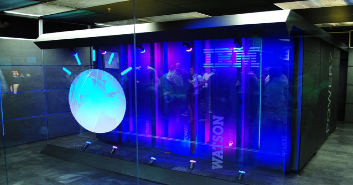 Watson IoT chief: AI can broaden IoT services