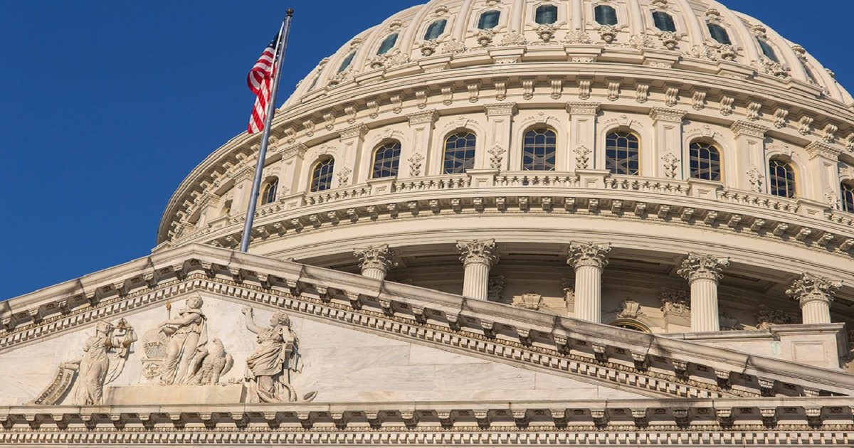 Congress tries again with IoT security