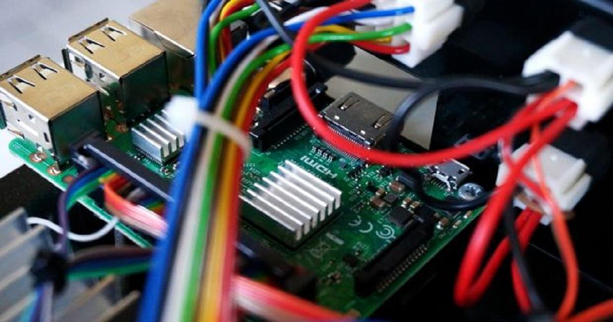Raspberry Pi devices can be hijacked via Windows IoT hack