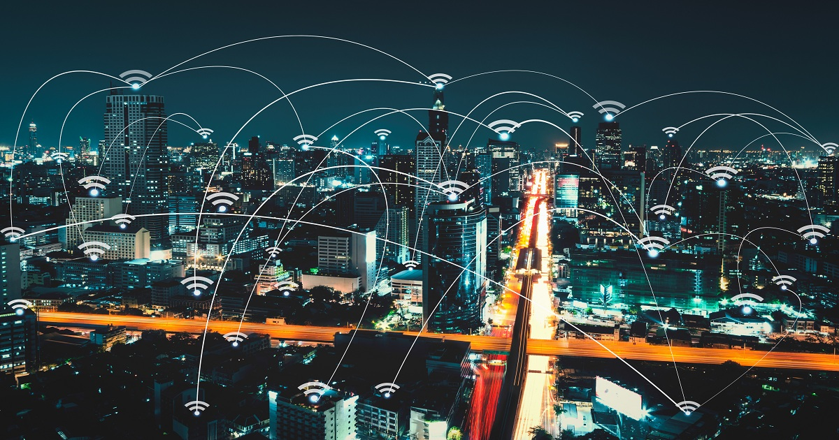 Nordic enterprises see 5G services playing key role in IoT proliferation