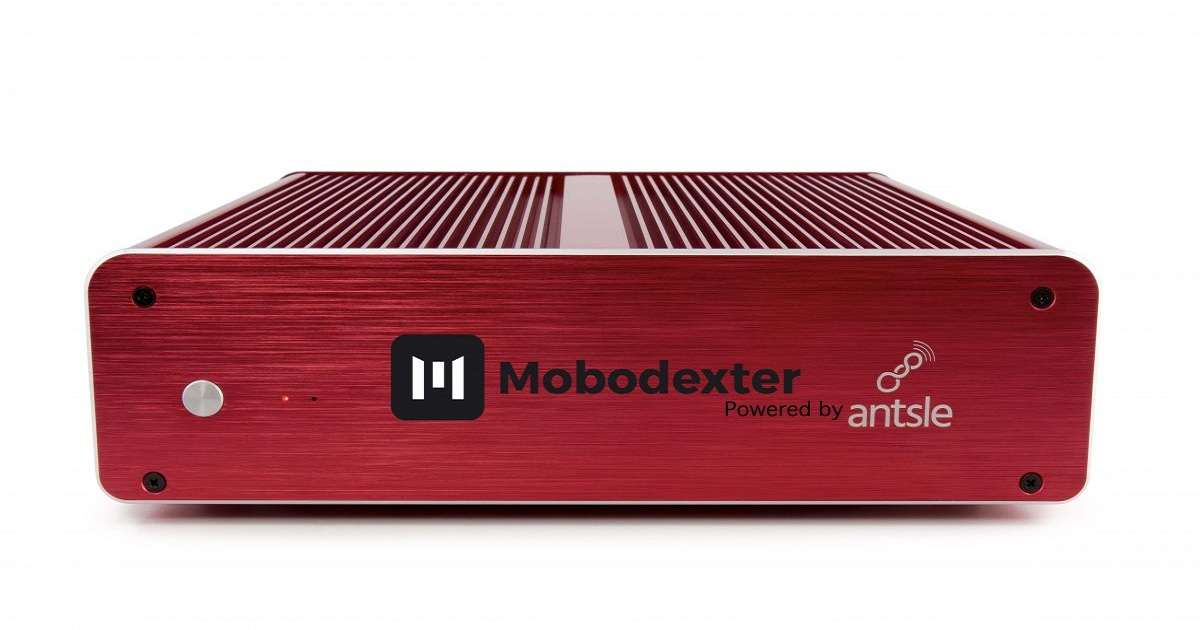 Mobodexter Launches New IoT Edge AI-Kit for IoT Developers