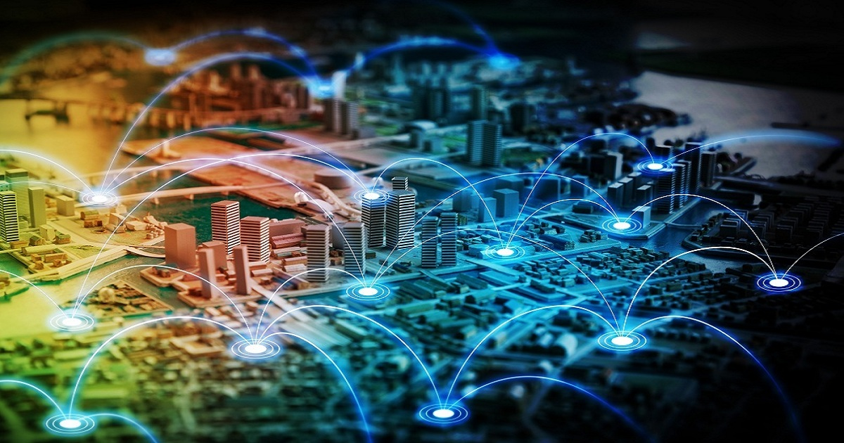Major IoT Advancements That Businesses Will Witness in 2019