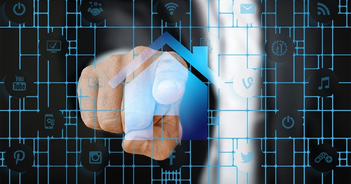 Home Automation Pays in Peace of Mind