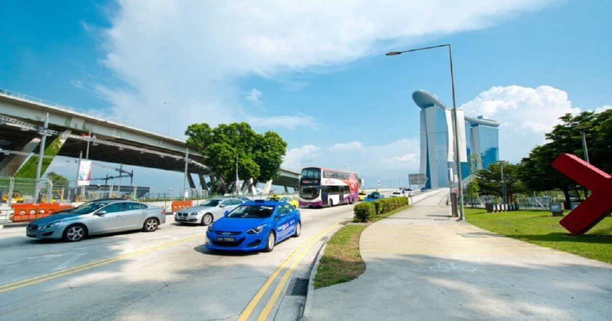 Singapore government aims to set IoT security baseline