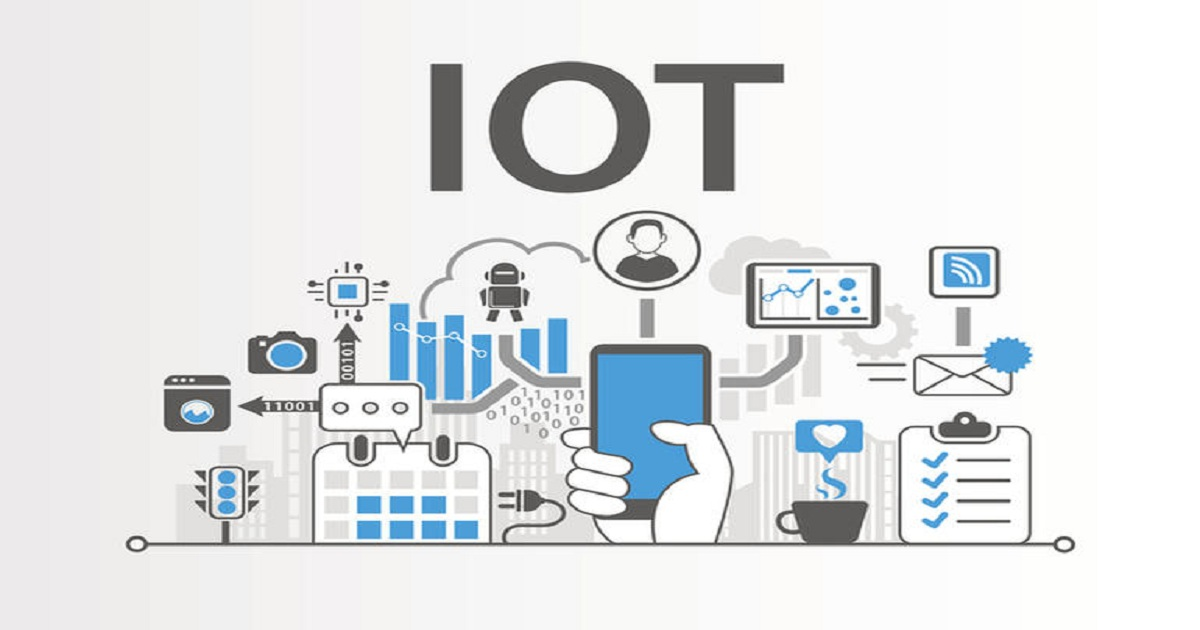 The future of enterprise IoT: 2 factors to watch
