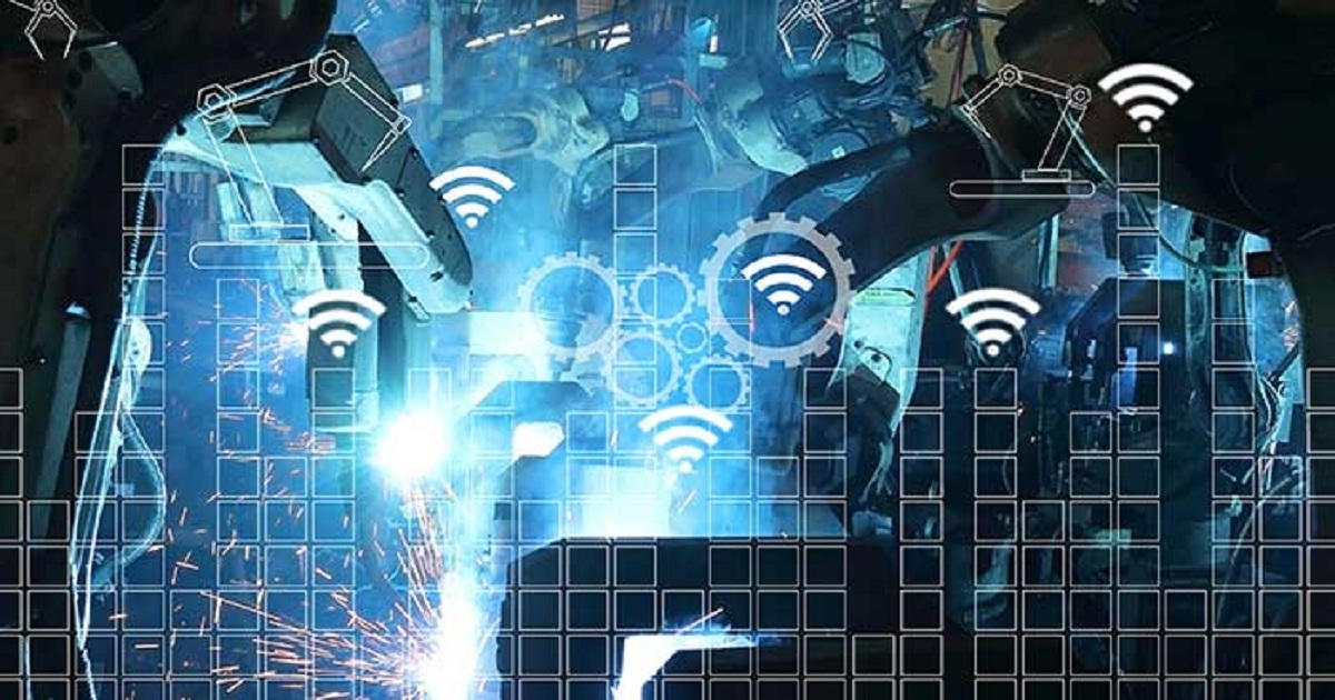 The installed base of wireless IoT devices in Industrial Automation reached 21.3 million in 2018