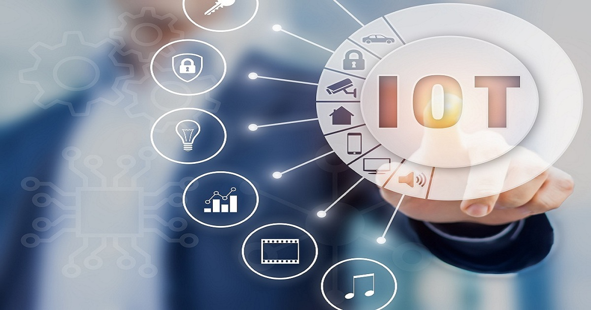 New Study Reveals Current State of IoT Deployment and Future Expansion for Global Fortune 2000