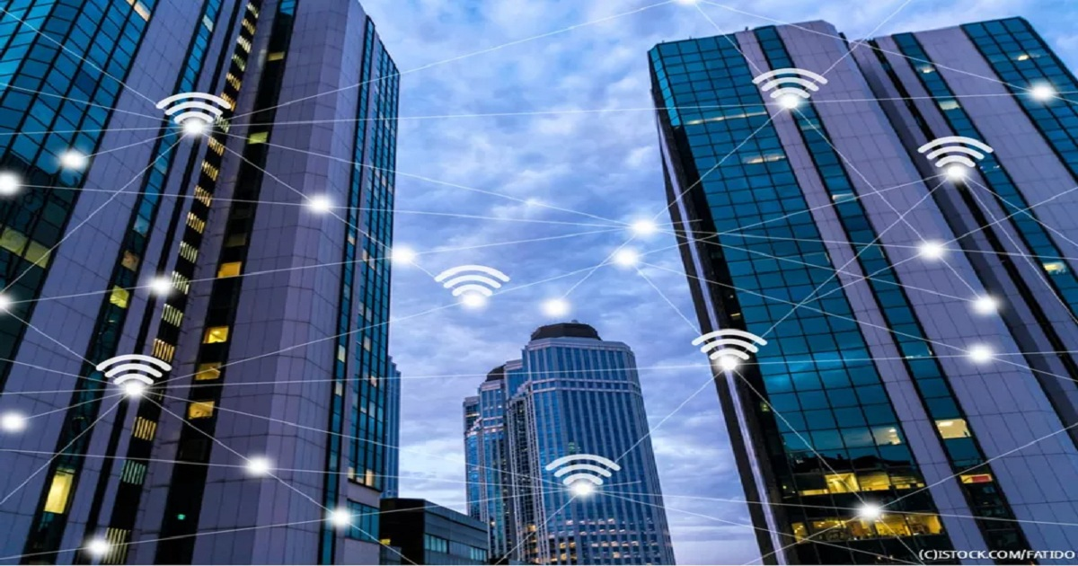 How IoT technology continues to drive smart building innovation