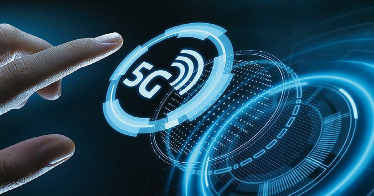 Taiwan Moves Forward Fast on 5G