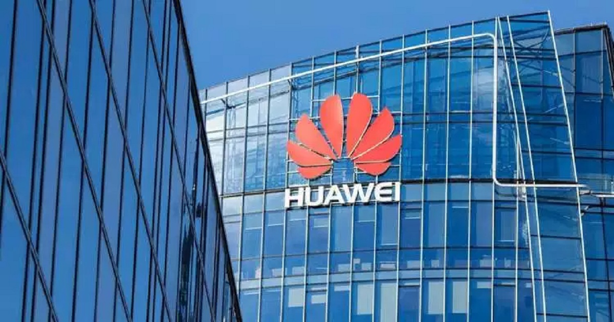 """Huawei intros smart city platform, calls it only """"full-stack"""" system for cities"""