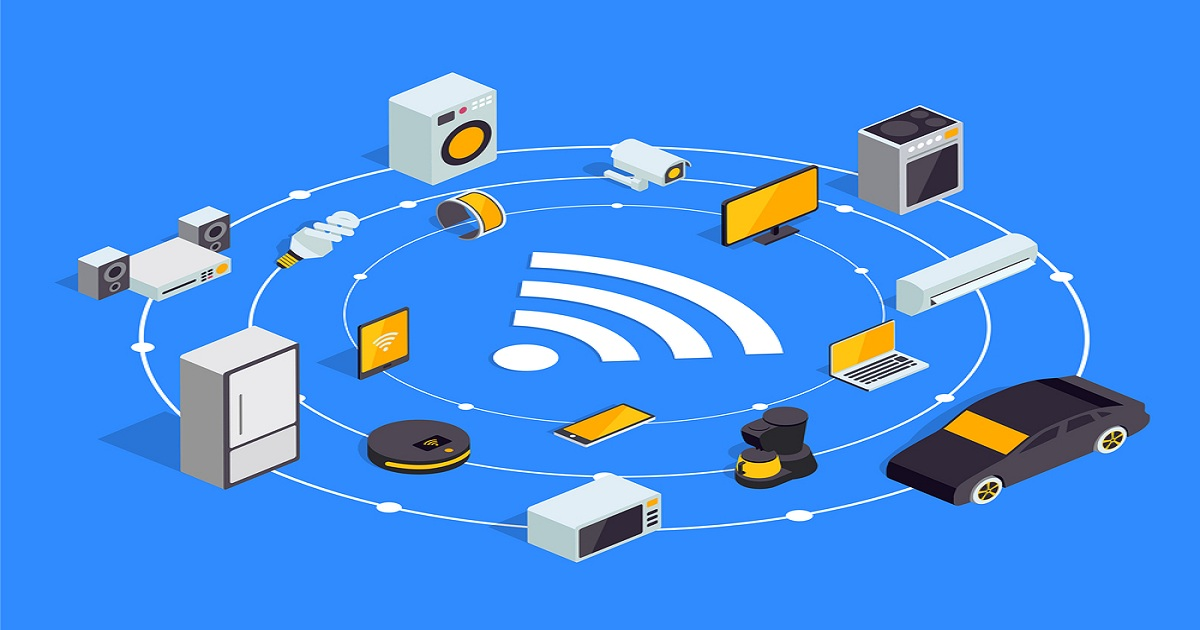 Half of top 12 major cyber security exploits target IoT devices