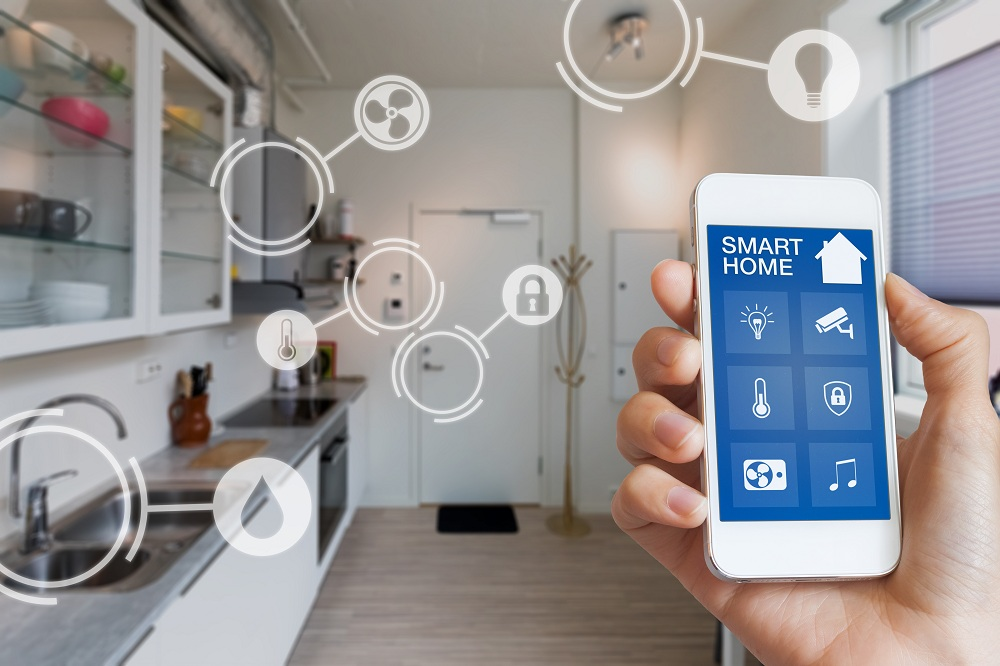 FTC URGES INTERNET OF THINGS SECURITY INVESTMENT