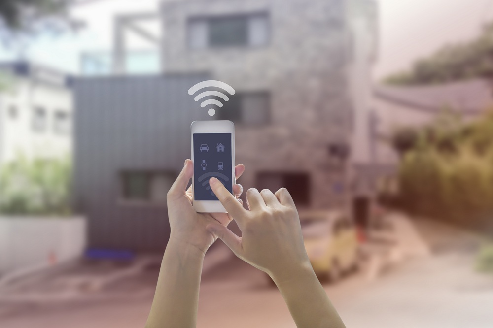 Intel's 5G future can turn humans into IoT devices